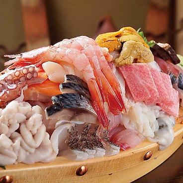 大海物語 in すすきののおすすめ料理1
