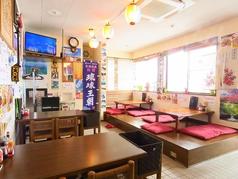 沖縄料理しゅうの雰囲気1