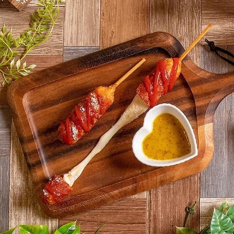 カラフルチーズサムギョプサル&ロングユッケ寿司&韓国グルメ MoiM 高松店|店舗イメージ3