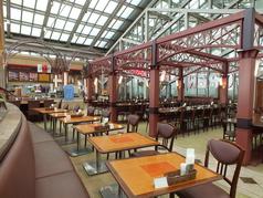 香港飲茶楼 ル・パルク 東京ビッグサイト店の写真