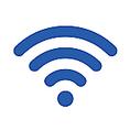 【free wi-fi】あります♪