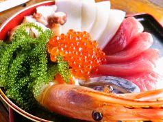 読谷村漁業協同組合 いゆの店 海人食堂の写真