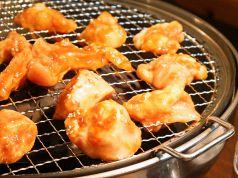 焼肉ホルモン きたや 栄町店の特集写真
