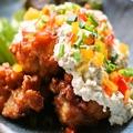 料理メニュー写真シロマルのチキン南蛮
