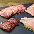 A5ランク最高級山形牛が堪能できる焼肉居酒屋『和っ牛!~わっぎゅう』