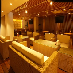 CIZA Restaurant&Bar シザ レストランアンドバーの雰囲気1