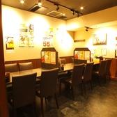 【神田】団体様のご宴会にピッタリのお席です♪各種ご宴会ご予約承ります!<焼き鳥/居酒屋/宴会>