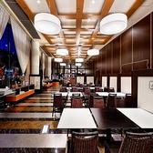 バイキングレストラン ラ・ベランダ アパホテル金沢駅前の雰囲気2