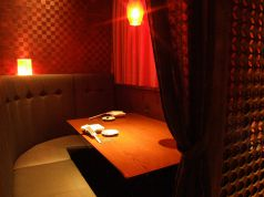 PRIVATE DINING 点の写真