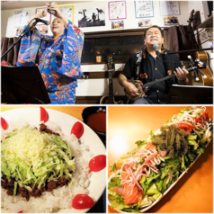島唄ライブ居食屋 和おんの写真
