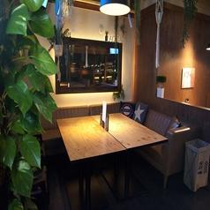 Darts Cafe AQUA ダーツカフェ アクアの雰囲気1