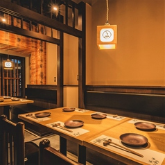 個室肉炉端居酒屋 九州 うまか屋 赤羽店の雰囲気1