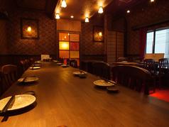 炉と焼鉄 ヤマノワサビの特集写真
