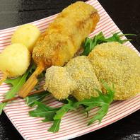 岐阜県産の食材を多く使用しております