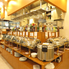 ニルワナム 川越店のコース写真