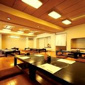広々落ち着いた雰囲気の人気のお部屋です。