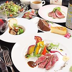 神戸牛 石窯焼 吉ららのおすすめ料理1