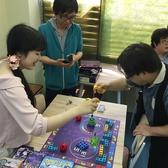 ボードゲームカフェ ムスビヨリ 上野のグルメ