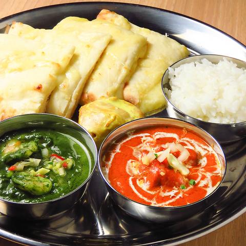 本場インド ネパール料理 Laliguras