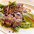 巴里食堂のメニューはシーズンごとに、がらりと生まれ変わります!毎回心から楽しめるメニューばかり。パスタ・ステーキ・サラダ・前菜も…!何度も通いたくなってしまいます。