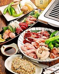 たろやん 堺 焼き鳥のおすすめ料理1