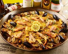 スペインバル Hasta Luego アスタ・ルエゴのおすすめ料理1