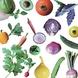 野菜ソムリエが選ぶ、契約農家直送の厳選野菜とハーブ♪