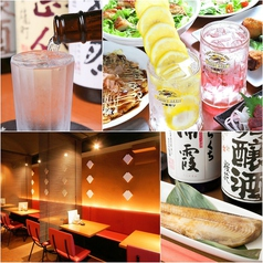 tokyo 和彩 dining 桜撫子の写真