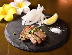 料理メニュー写真仙台牛タン(テイクアウト可)