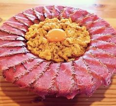 和牛と馬肉 たら福のおすすめ料理1