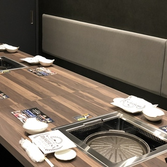 会社宴会等に最適な個室もご用意しております!