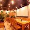 オリーブオイルキッチン THE OLIVE OIL KITCHEN 金沢駅前店のおすすめポイント1