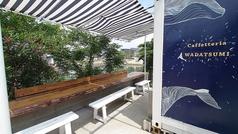 カフェテリア ワダツミの写真