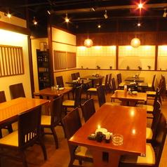 山海丸 関内店の雰囲気1