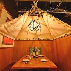 チーズスクエア CHEESE SQUARE 大阪京橋店の雰囲気1