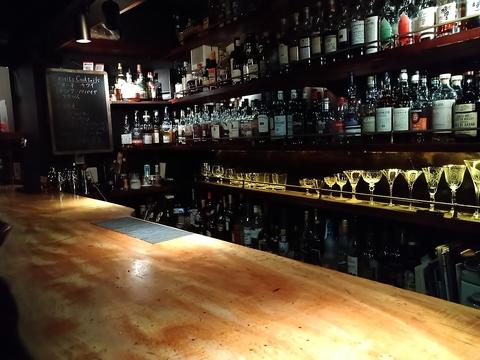 Bar 夜行