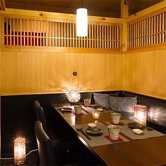 個室ダイニング チーズダッカルビ enishi 高崎本店の特集写真