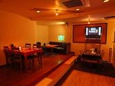 Dining Bar Luna Rossaの雰囲気3