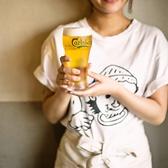 良く冷えた生ビールをお召し上がりください♪