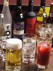 情熱ホルモン 八戸酒場のおすすめドリンク1