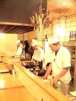 職人の技が光る、高級会津懐石料理をご賞味あれ!
