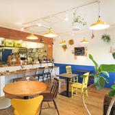 cafe SAISON カフェ セゾンの雰囲気3