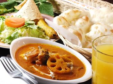 インド料理&カフェ ルンビニ LUMBINIのおすすめ料理1