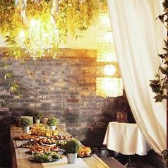 Kobe harbor kitchen Haji コウベハーバーキッチン ハジの特集写真