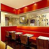 セガフレード・ザネッティ・エスプレッソ 東京オペラシティ店の雰囲気2