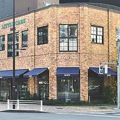 SHIPS LITTLE CARS Cafeの写真