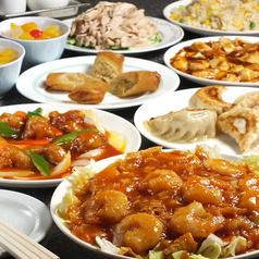 中華の台所 香港屋 小平店の画像