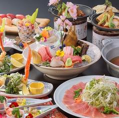 まぐろ本舗 旬蔵錦店のおすすめ料理1