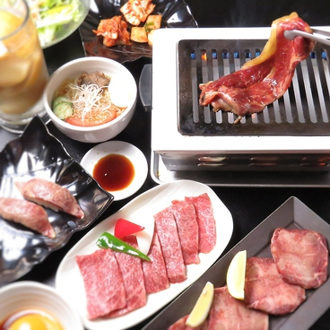 焼肉BULLのおすすめ料理1