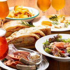 Dining Kitchen&Bar ChiChi 京都河原町店のおすすめ料理1